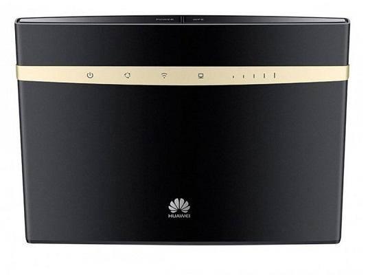 Huawei B525