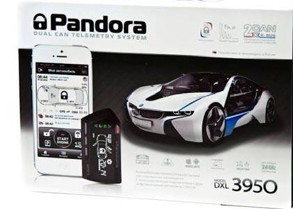Pandora-DXL-3945