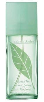 Green Tea от Elizabeth Arden
