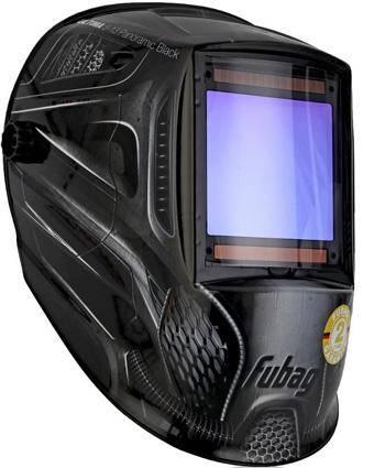 Fubag Ultima 5-13 Panoramic Black