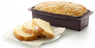 Lekue для хлеба