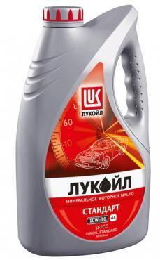 Лукойл Стандарт SF CC 10W-40