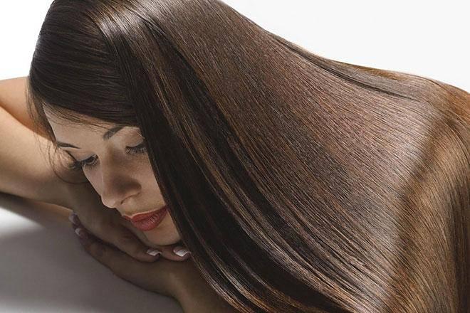 Лучший ботокс для волос