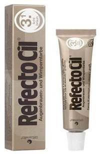 RefectoCil краска коричневая №3