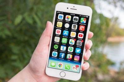 Лучшие смартфоны на 4 дюйма