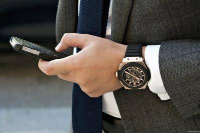 Лучшие-мужские-наручные-часы