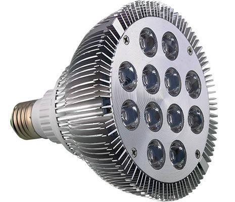 Фитолампа 36 Ватт Е27 мультиспектр
