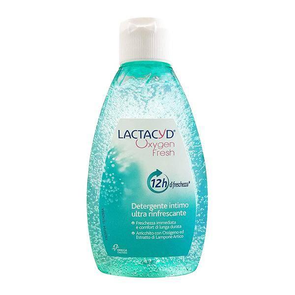 Lactacyd Oxygen Fresh