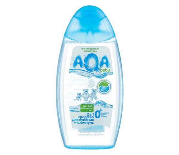 AQA baby