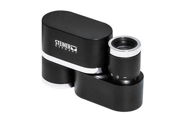 Steiner 8x22 Miniscope Monocular