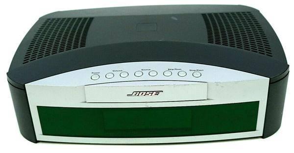 Bose 3-2-1 Series II