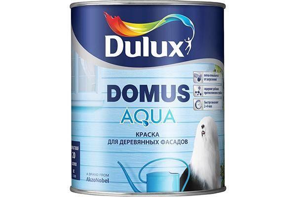 Dulux Domus