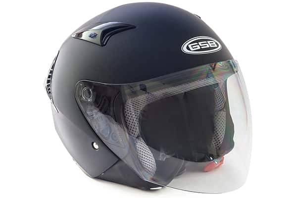 GSB G-240 Black Matt