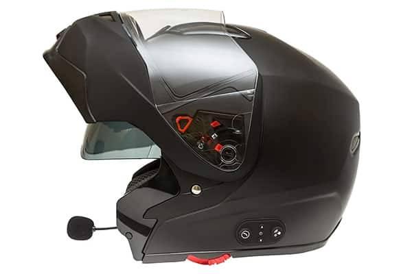 GSB G-339 Black Matt Bluetooth