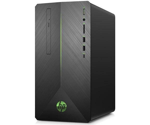 HP Pavilion Gaming 690-0005ur