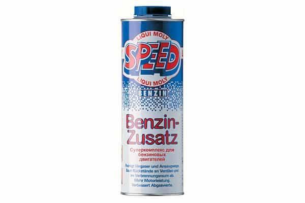 Liqui Moly Speed Benzin Zusatz 3903