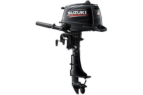 Suzuki DF 4 A