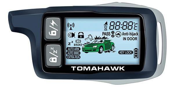 Tomahawk 9.9
