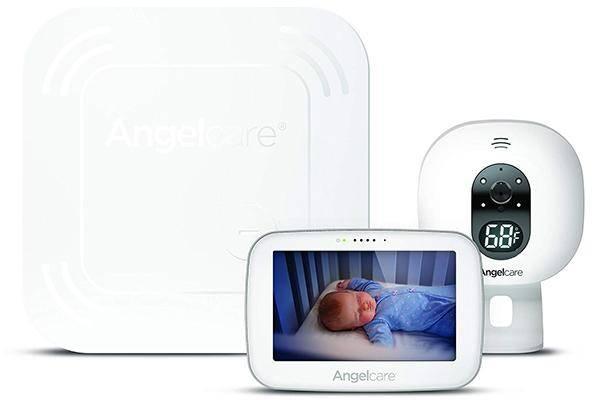 AngelCare AC417