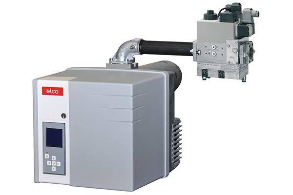 Elco Vectron VG4.460 DP KL