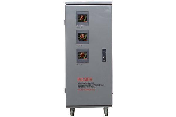 Ресанта ACH-30000/3-Ц