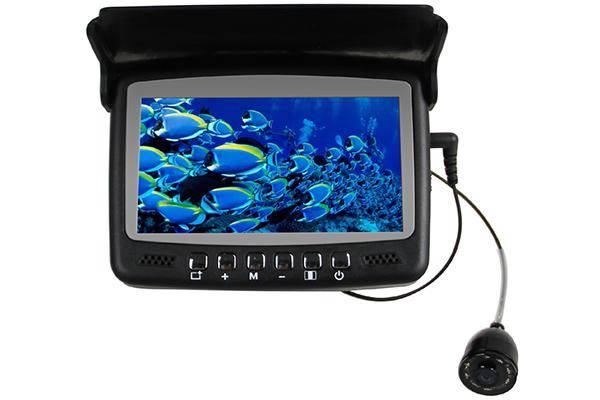 Fishcam Plus 750 DVR