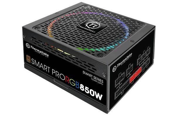Thermaltake Smart Pro RGB Bronze 850W