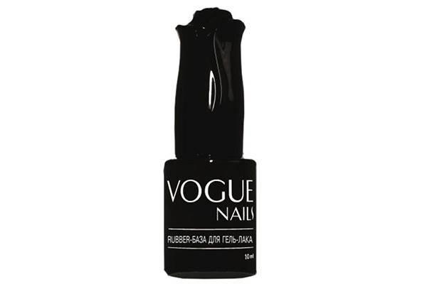 Vogue Nails Rubber