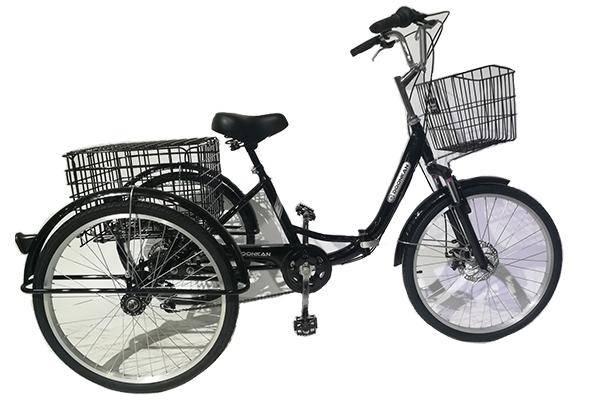 Doonkan Trike