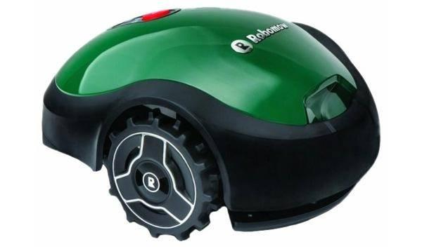 Robomow RX20u