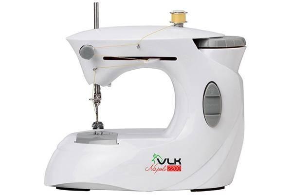 VLK Napoli 2200