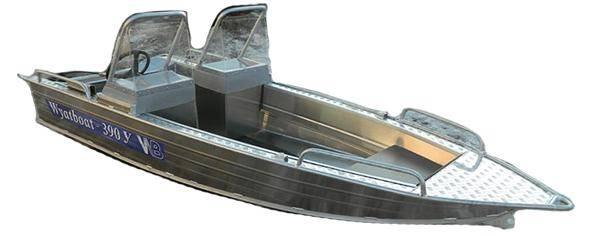 Wyatboat-390У