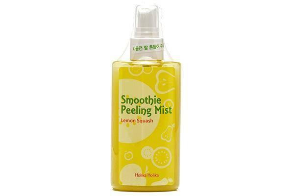 Holika Holika Smoothie Peeling Mist Lemon Squash