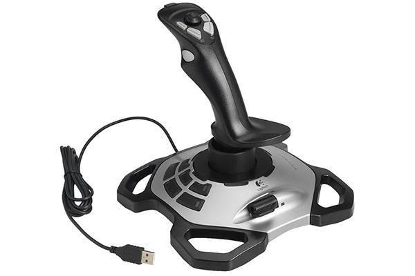 Logitech G Extreme 3D Pro