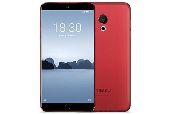 Meizu 15 Lite 4/64GB