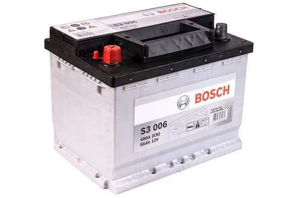 Bosch S3006556401048