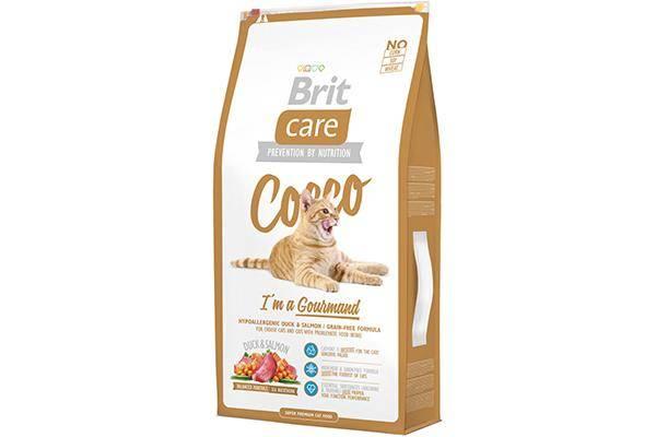 brit care cocco