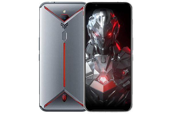 Nubia Red Magic 3s 8/128GB