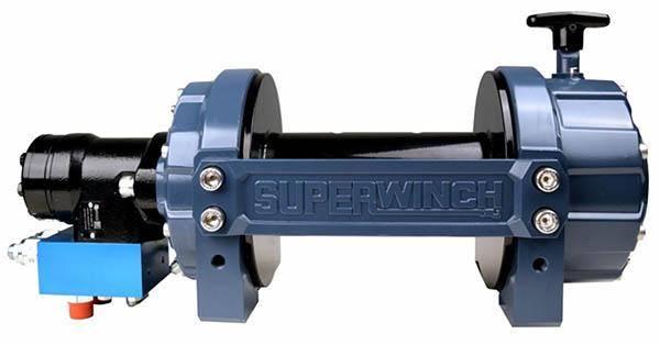 Superwinch 10-W-HY