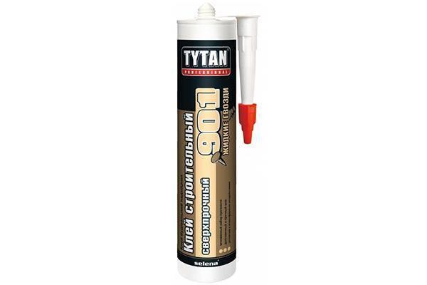 Tytan Professional 901 сверхпрочный