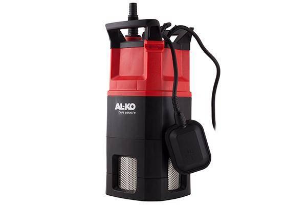 AL-KO Dive 55500/3