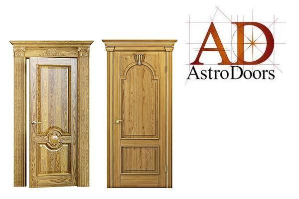 Astrodoors