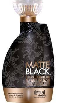 Devoted Creations Matte Black