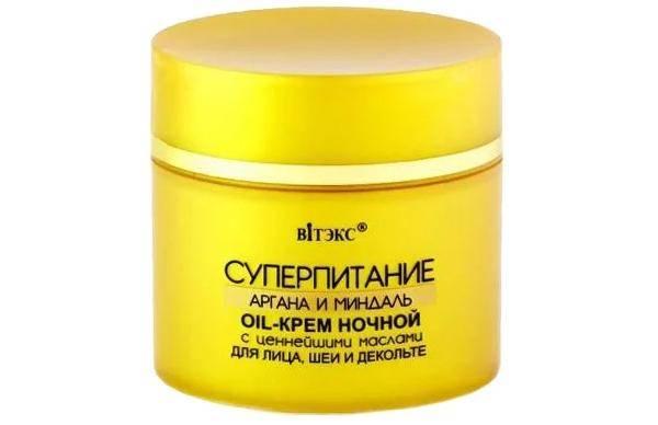 Витэкс Суперпитание Крем-oil