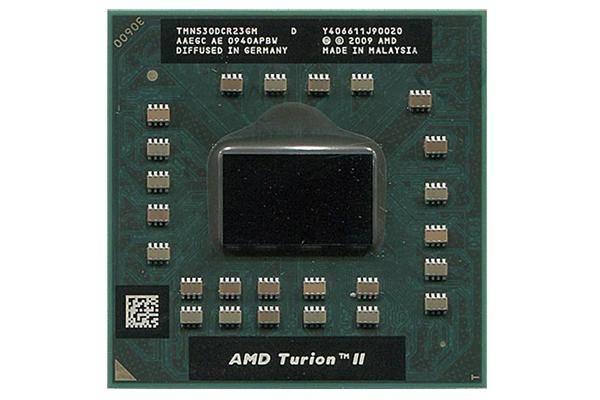 AMD Turion 2 P530