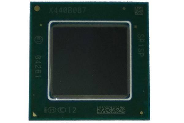 Intel Atom Z3745 SR1SP