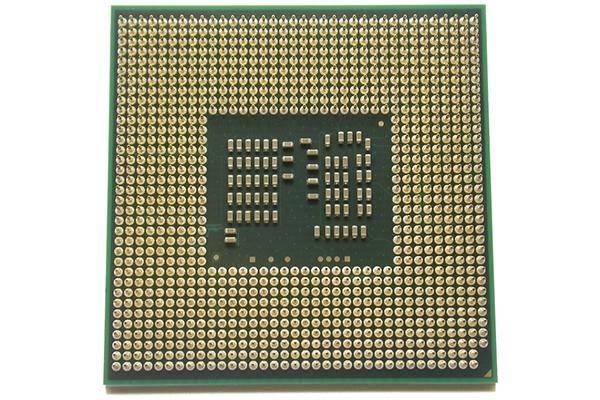 Intel Core SLBTU I5-540M
