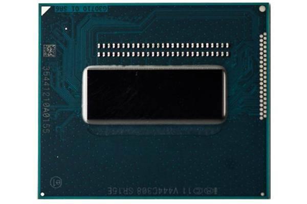 Intel I7-4700HQ SR15E