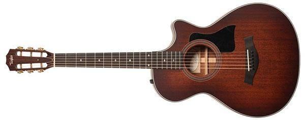 Taylor 322ce 12-Fret 300 Series