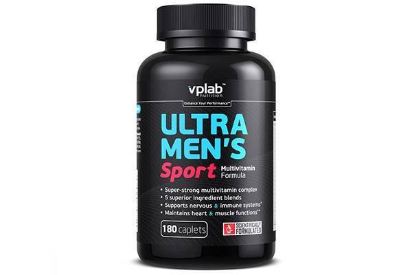 VP Laboratory Ultra Men's Sport